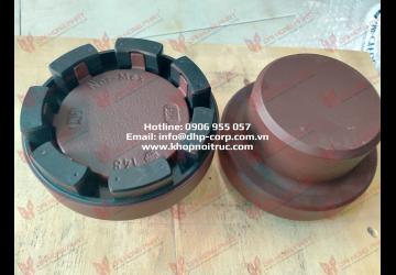 Vòng đệm giảm chấn khớp nối Nor-Mex 370