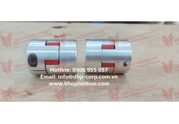 Khớp nối động cơ Servo Ringfeder GWE 5103 size 14