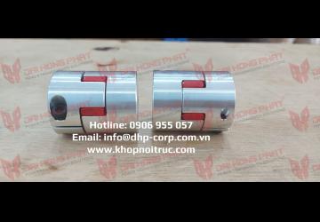 Khớp nối động cơ Servo Ringfeder GWE 5103 size 19