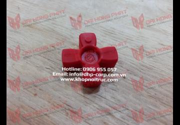 Vòng cao su giảm giật cho khớp nối Rotex GS 14