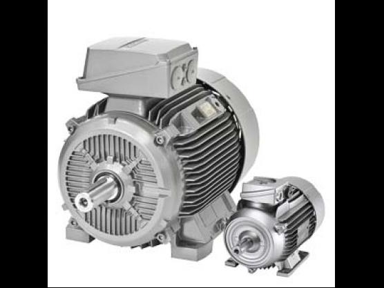 Động cơ Siemens hiệu suất cao IE3 chân đế