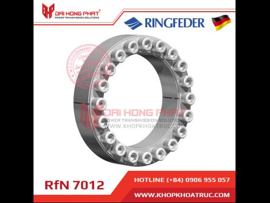 RINGFEDER Locking Assemblies RfN 7012