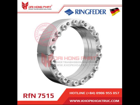 Khớp khóa trục Ringfeder RfN 7515