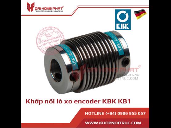 Metal Bellow Couplings KBK KB1