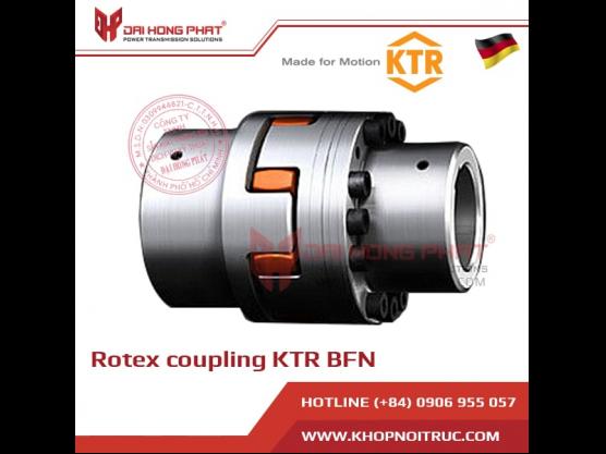 KTR Rotex Coupling  BFN
