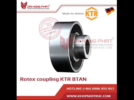 Khớp nối trục KTR Rotex BTAN