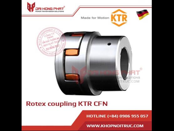 Khớp nối trục KTR Rotex CFN