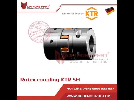 KTR Rotex SH Coupling