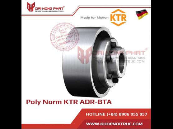 Khớp nối trục KTR POLY-NORM ADR-BTA
