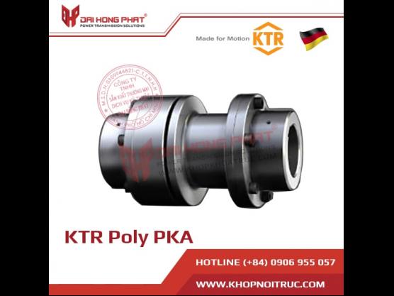 Khớp nối trục KTR Poly PKA