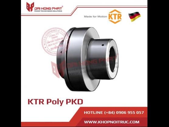 Khớp nối trục KTR Poly PKD