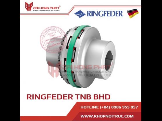 Khớp nối trục Ringfeder TNB BHD