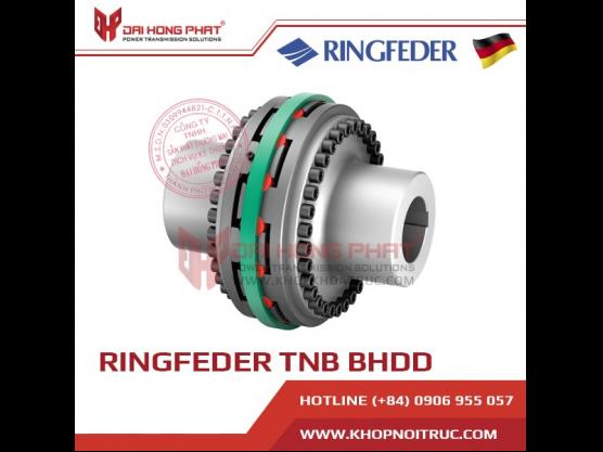 Khớp nối trục Ringfeder TNB BHDD