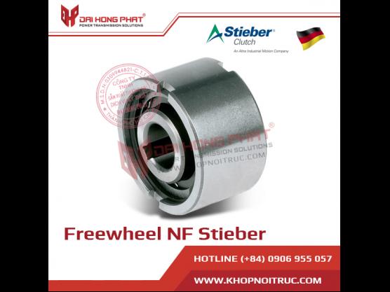 Built In Freewheels Stieber NF