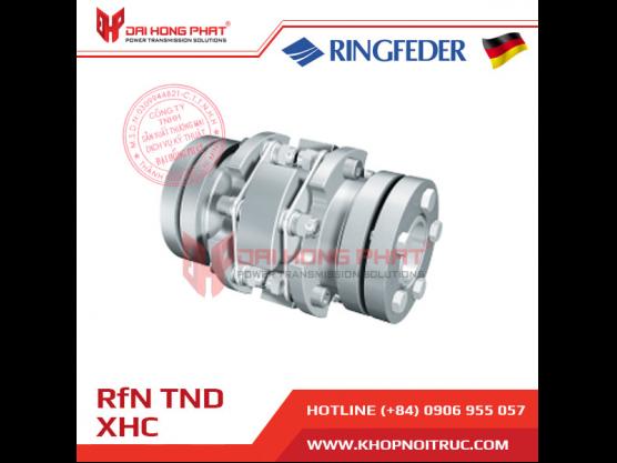 Khớp nối đĩa đàn hồi Ringfeder TND Series XHC