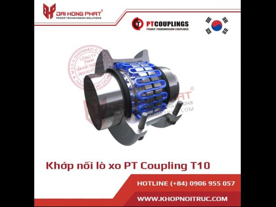 Khớp nối lò xo DHP-T10 - Taper Grid Couplings DHP T10