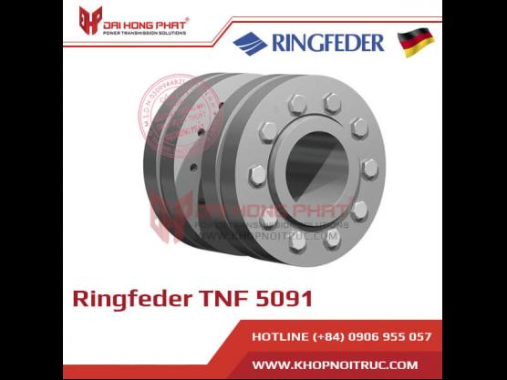 Shaft Couplings Ringfeder RfN 5091