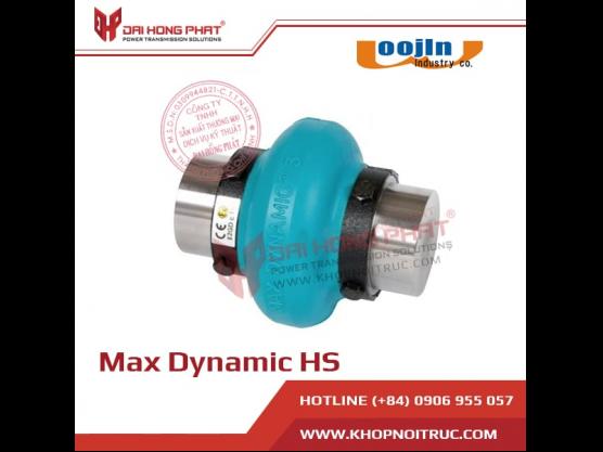 Khớp nối trục Max Dynamic HS