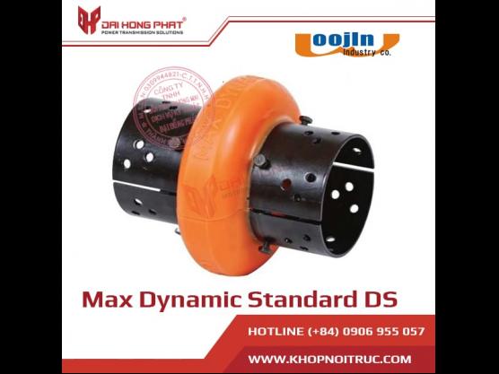 Khớp nối trục Max Dynamic Spacer