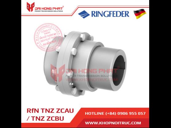 Ringfeder TNZ  ZCAU / ZCBU