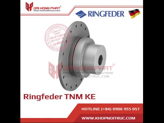 Khớp nối trục Ringfeder TNM Nor Mex KE (TNM KE)