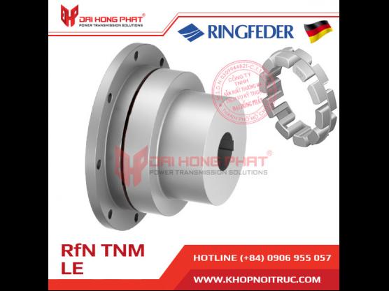 Khớp nối trục Ringfeder TNM  Nor Mex LE