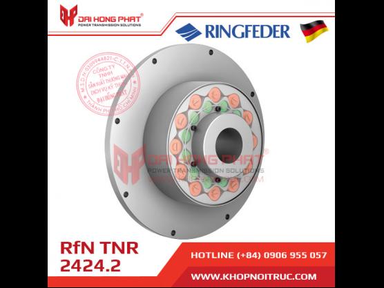 Khớp nối trục Ringfeder TNR 2424.2 - dễ dàng lắp…