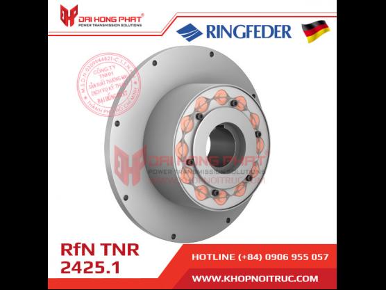 Khớp nối trục Ringfeder TNR 2425.1 - dễ dàng lắp…