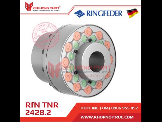 Khớp nối trục Ringfeder TNR 2428.2 - dễ dàng lắp…