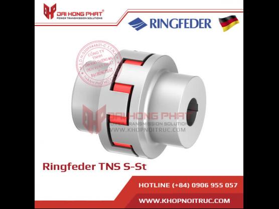 Khớp nối trục Ringfeder TNS S-St